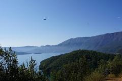 Fantastisch gelegener Lugu See